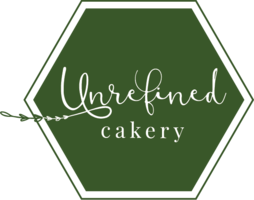 Unrefined Cakery